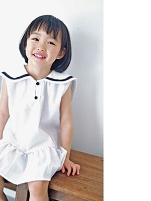 WANDOOKONG - BRAND - Korean Children Fashion - #Kfashion4kids - Hinna Dress