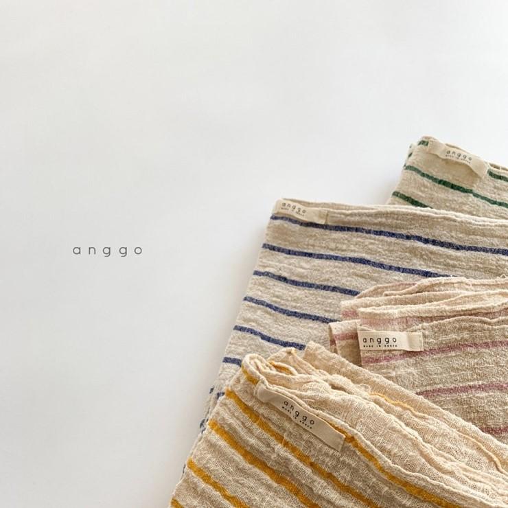 ANGGO - Korean Children Fashion - #Kfashion4kids - Vacation Package Set - 10
