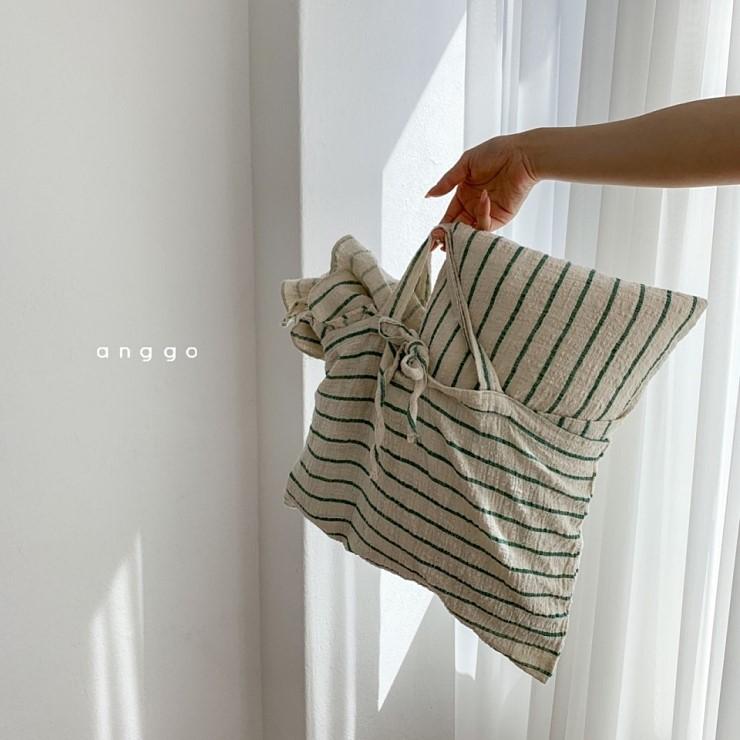 ANGGO - Korean Children Fashion - #Kfashion4kids - Vacation Package Set - 8