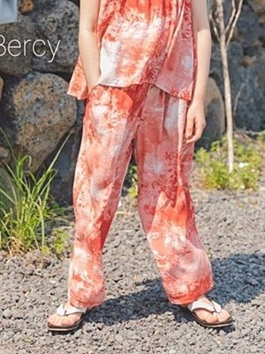 BERCY - BRAND - Korean Children Fashion - #Kfashion4kids - Rainbow Pants
