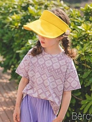 BERCY - BRAND - Korean Children Fashion - #Kfashion4kids - Sophia Tee