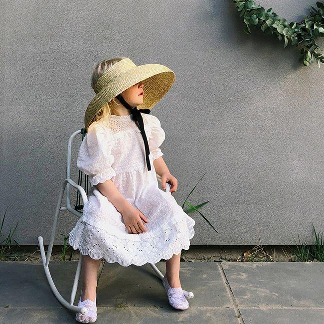 BIEN A BIEN - BRAND - Korean Children Fashion - #Kfashion4kids - Rabil One-piece