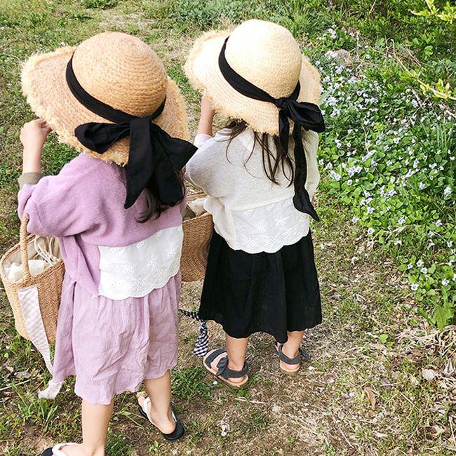 BIEN A BIEN - BRAND - Korean Children Fashion - #Kfashion4kids - Nancy Cardigan