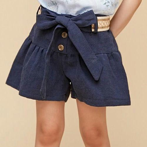 COCO BANG - BRAND - Korean Children Fashion - #Kfashion4kids - Skirt Pants
