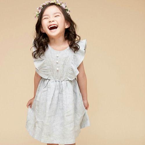 COCO BANG - BRAND - Korean Children Fashion - #Kfashion4kids - Bio One-piece