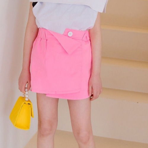 DORE DORE - BRAND - Korean Children Fashion - #Kfashion4kids - May Skirt Pants