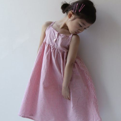 GUNO - BRAND - Korean Children Fashion - #Kfashion4kids - 2 Type One-piece