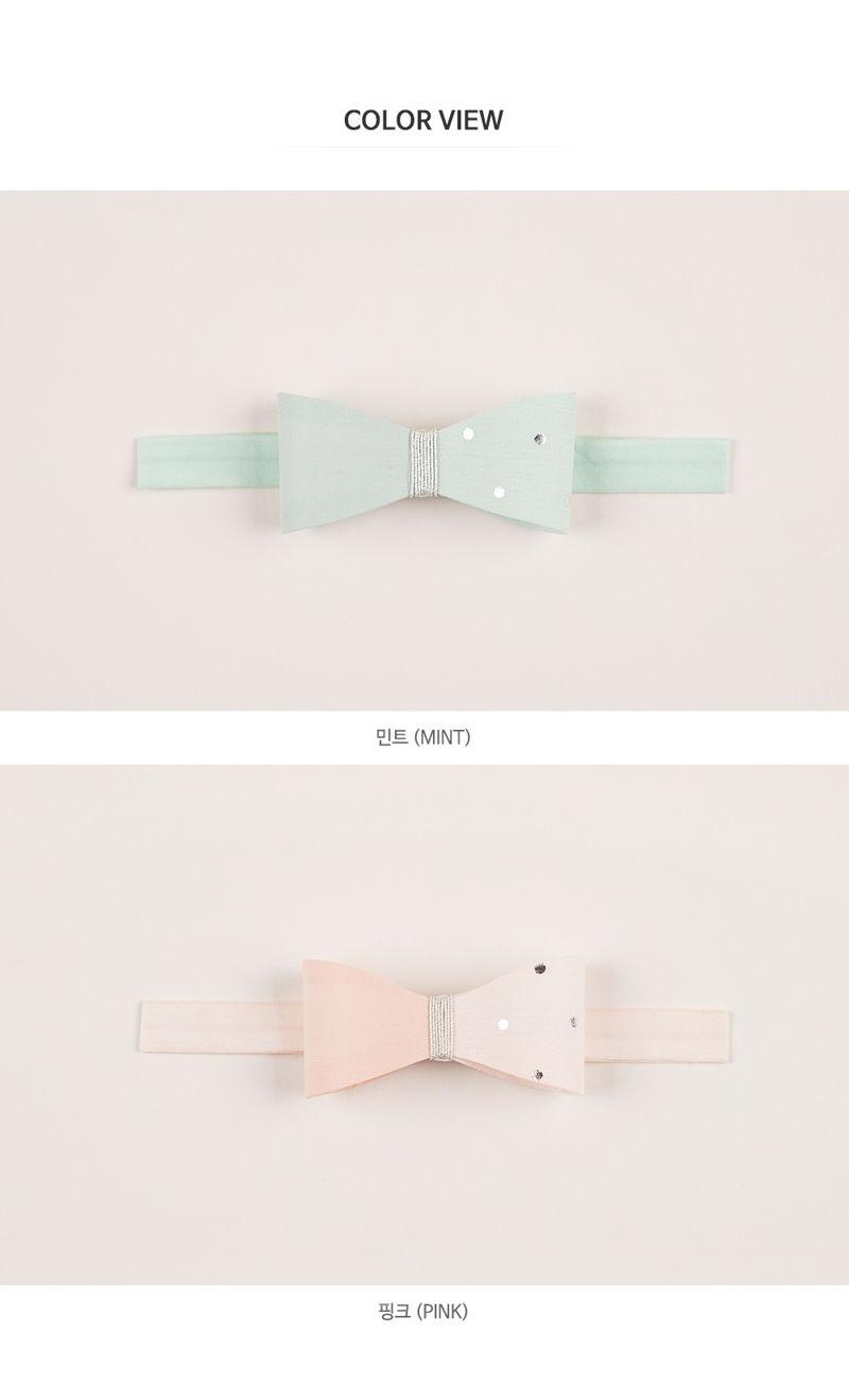 HAPPY PRINCE - Korean Children Fashion - #Kfashion4kids - Charlotte Hairband [set of 5] - 6