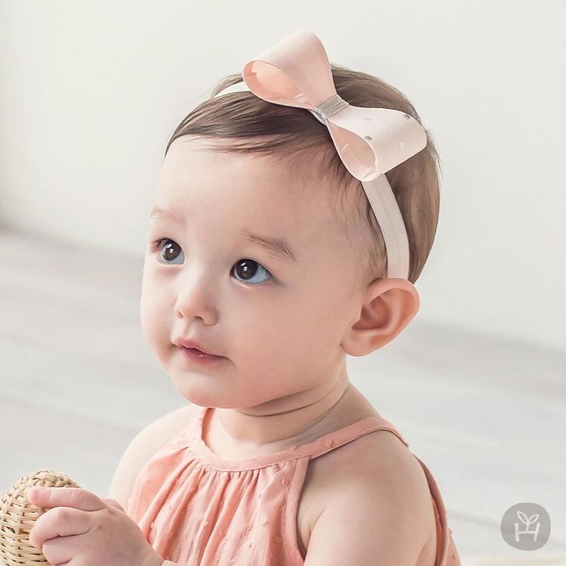 HAPPY PRINCE - BRAND - Korean Children Fashion - #Kfashion4kids - Charlotte Hairband [set of 5]