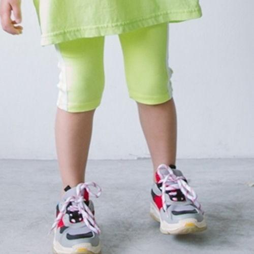 HONEYBEE - BRAND - Korean Children Fashion - #Kfashion4kids - Short Leggings