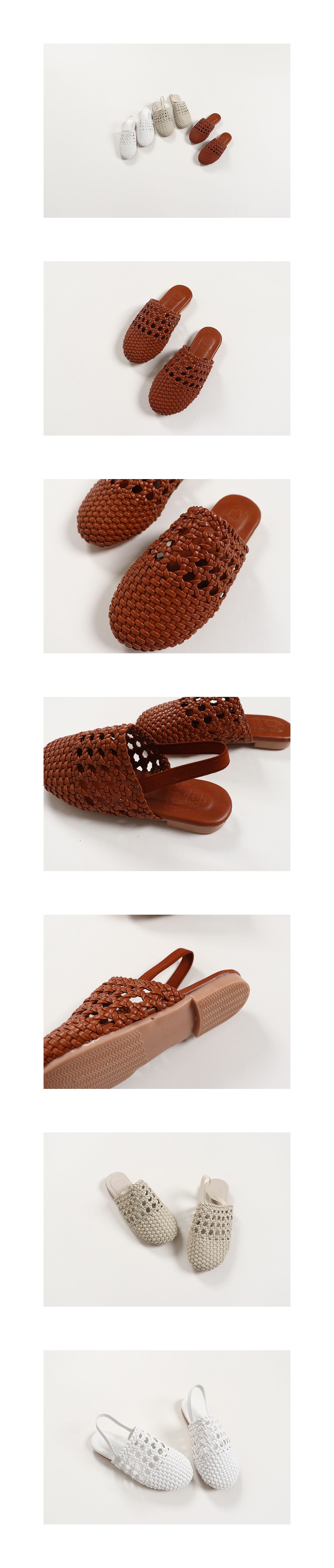 LA STELLA - Korean Children Fashion - #Kfashion4kids - Net Sandal