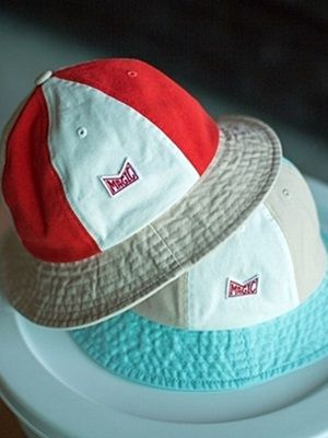 MAGIC FINGER - BRAND - Korean Children Fashion - #Kfashion4kids - Magic Bucket Hat