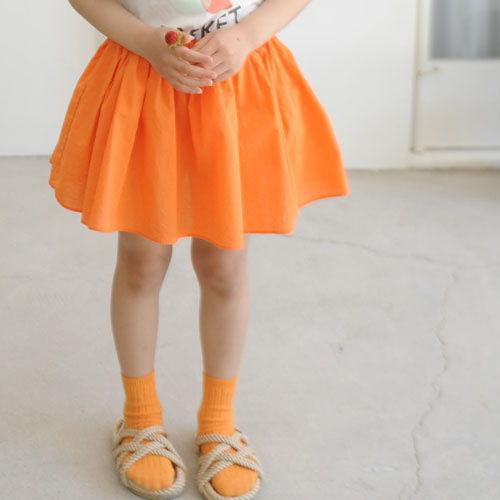 MOMO ANN - BRAND - Korean Children Fashion - #Kfashion4kids - Bobe Skirt Pants