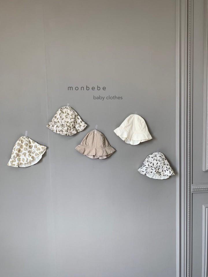 MONBEBE - Korean Children Fashion - #Kfashion4kids - Becky Bucket Hat