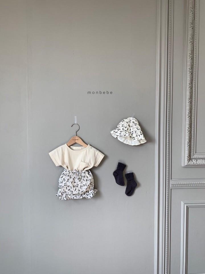 MONBEBE - Korean Children Fashion - #Kfashion4kids - Frill Bloomer - 11