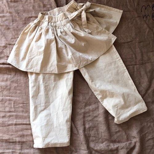 MOOJI MOOJI - BRAND - Korean Children Fashion - #Kfashion4kids - May Pants