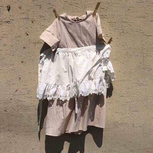 MOOJI MOOJI - BRAND - Korean Children Fashion - #Kfashion4kids - Sallon One-piece