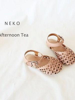 NEKO - BRAND - Korean Children Fashion - #Kfashion4kids - 537 Florence Sandal