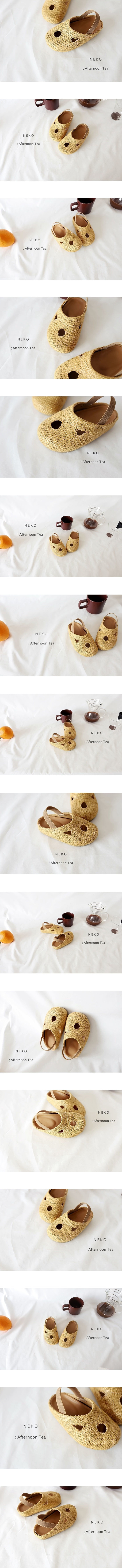 NEKO - Korean Children Fashion - #Kfashion4kids - 523 Cuba Sandal