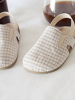 NEKO - BRAND - Korean Children Fashion - #Kfashion4kids - 526 Somsom Sandal
