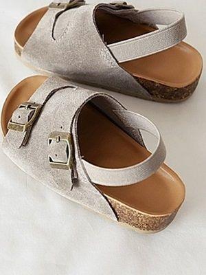 NEKO - BRAND - Korean Children Fashion - #Kfashion4kids - 517 Really Sandal