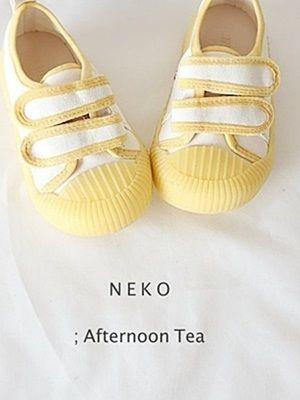 NEKO - BRAND - Korean Children Fashion - #Kfashion4kids - 540 Syrup Slip-on