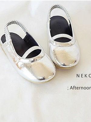 NEKO - BRAND - Korean Children Fashion - #Kfashion4kids - 509 Lime Sandal