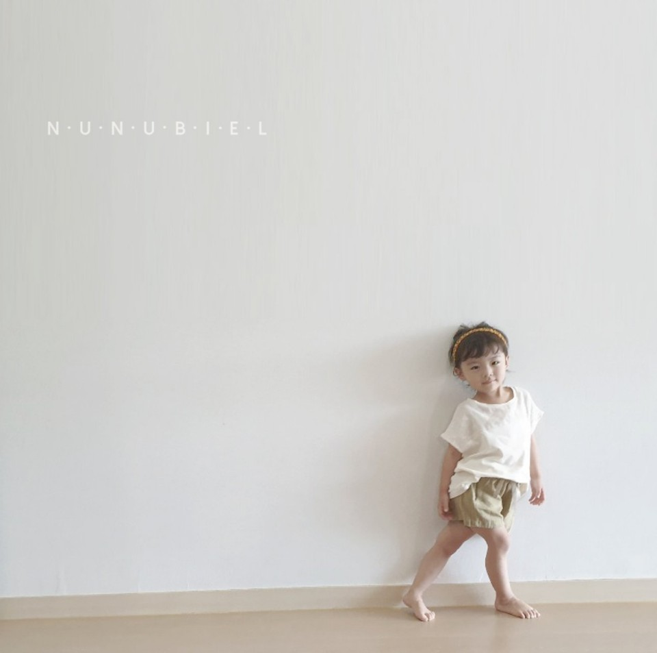 NUNUBIEL - Korean Children Fashion - #Kfashion4kids - Mogwa Pants - 2