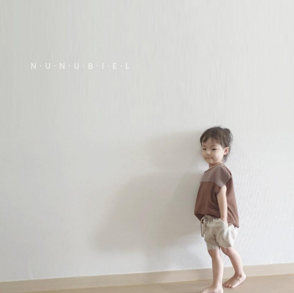 NUNUBIEL - Korean Children Fashion - #Kfashion4kids - Mogwa Pants - 3