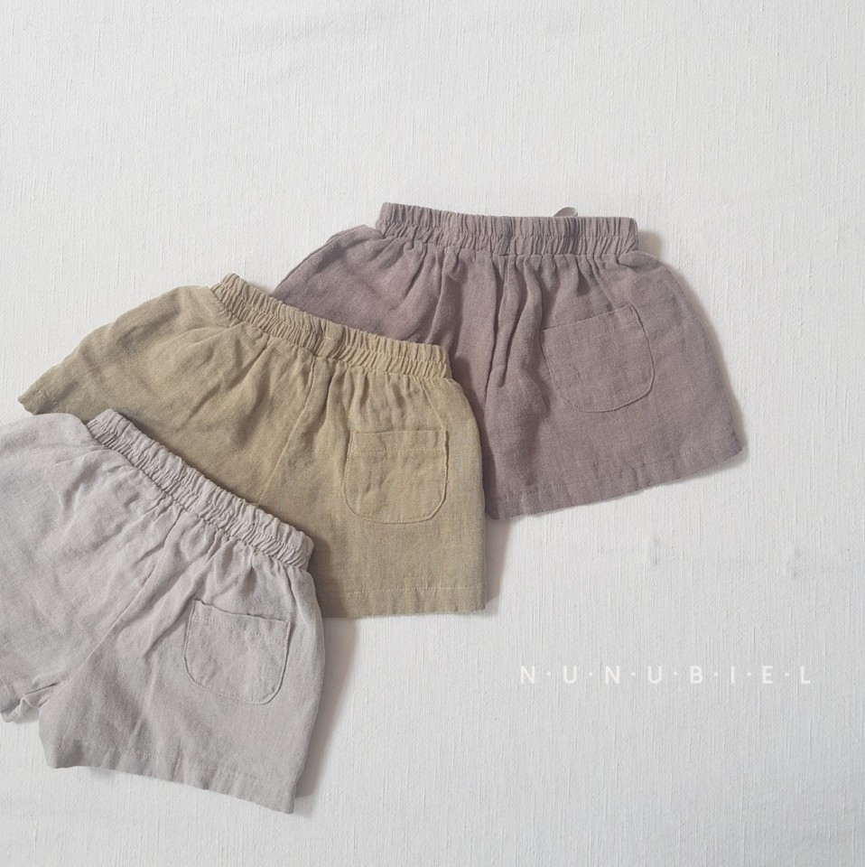 NUNUBIEL - Korean Children Fashion - #Kfashion4kids - Mogwa Pants - 7