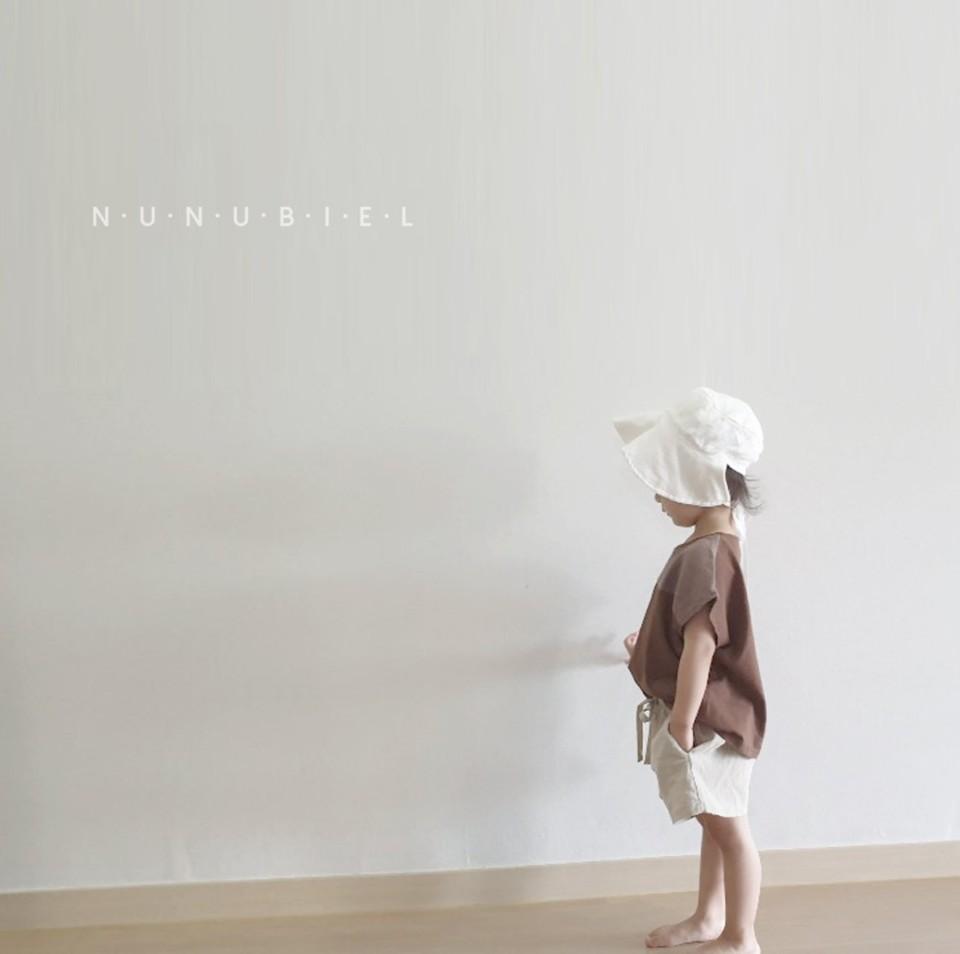 NUNUBIEL - Korean Children Fashion - #Kfashion4kids - Mogwa Pants - 8