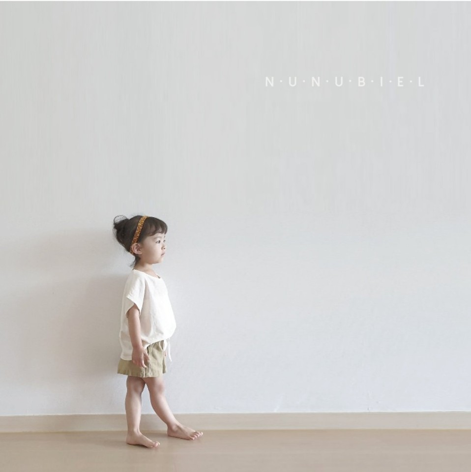 NUNUBIEL - Korean Children Fashion - #Kfashion4kids - Mogwa Pants - 9