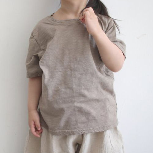 OPENING & - BRAND - Korean Children Fashion - #Kfashion4kids - Summer Tee