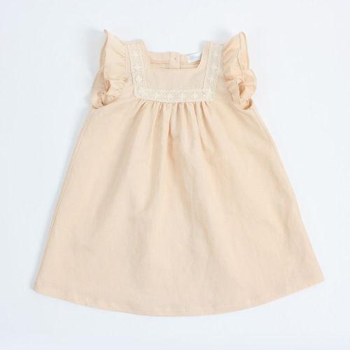 POURENFANT - BRAND - Korean Children Fashion - #Kfashion4kids - Anne Dress