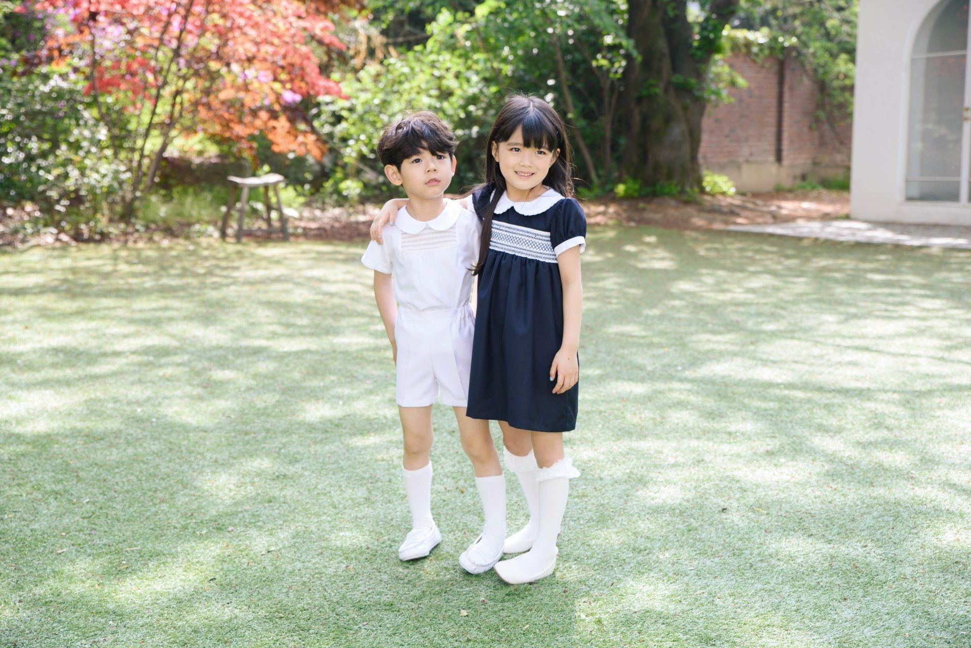 POURENFANT - Korean Children Fashion - #Kfashion4kids - Robin Shorts - 2