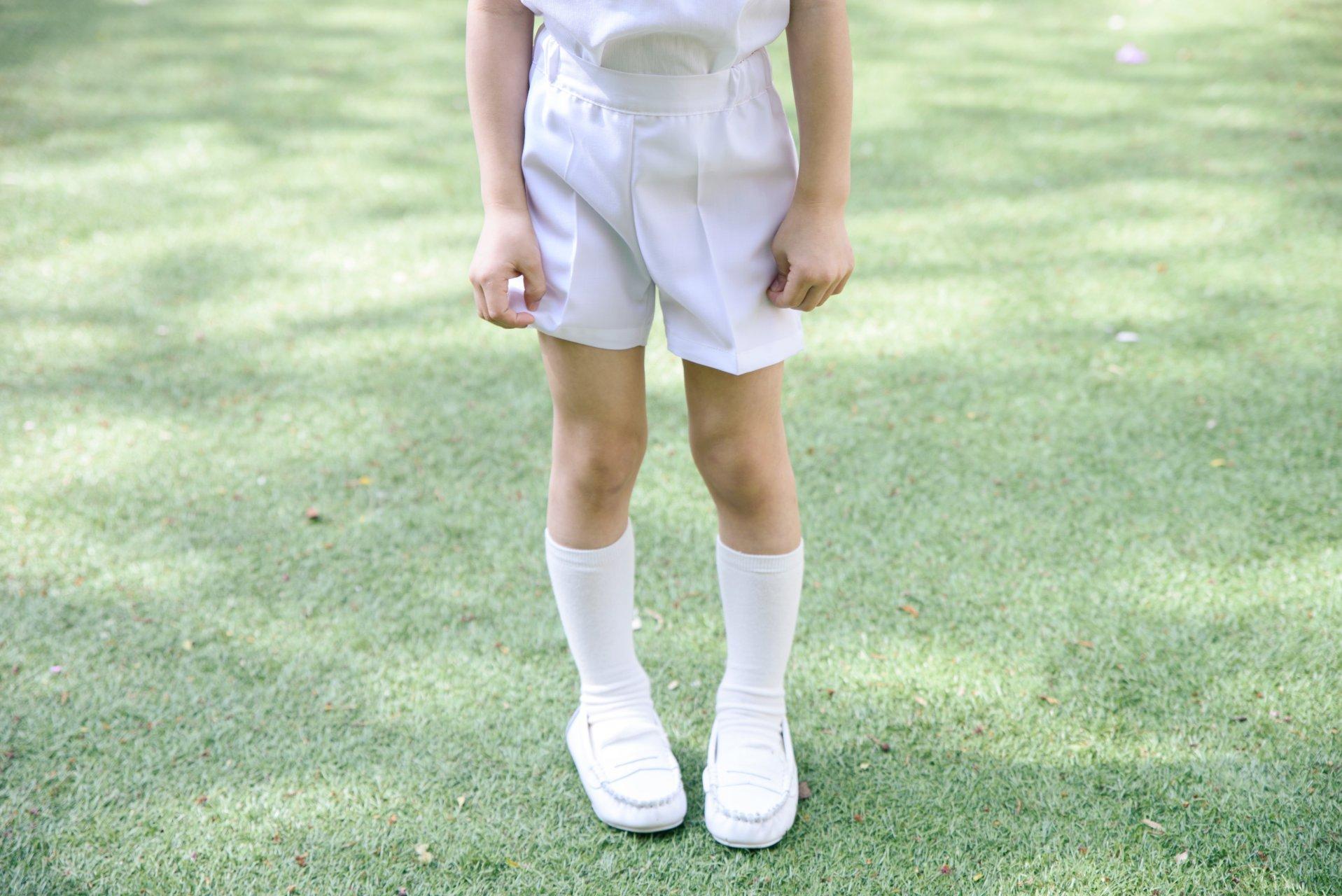 POURENFANT - Korean Children Fashion - #Kfashion4kids - Robin Shorts - 3