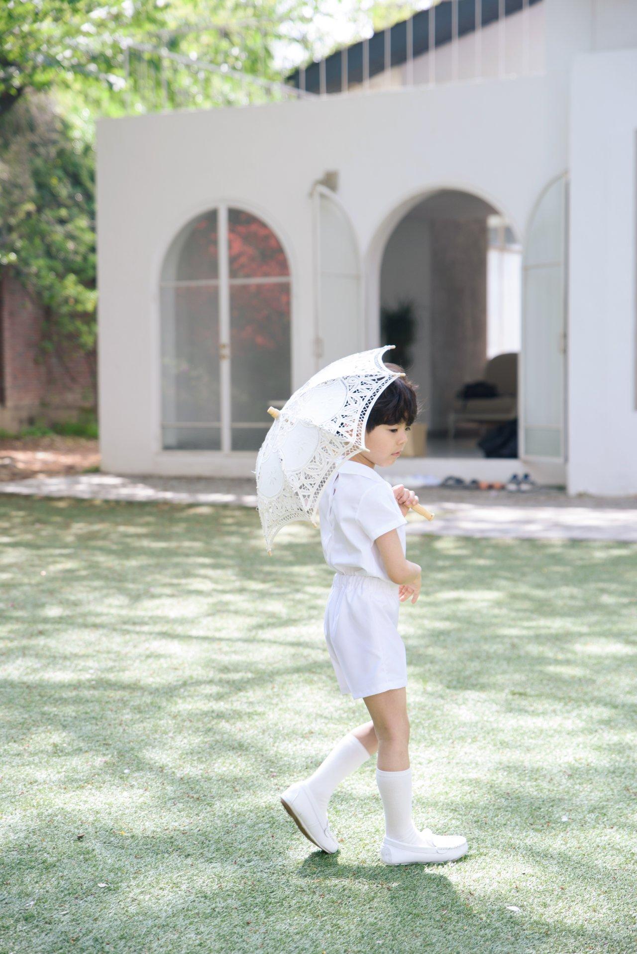 POURENFANT - Korean Children Fashion - #Kfashion4kids - Robin Shorts - 6