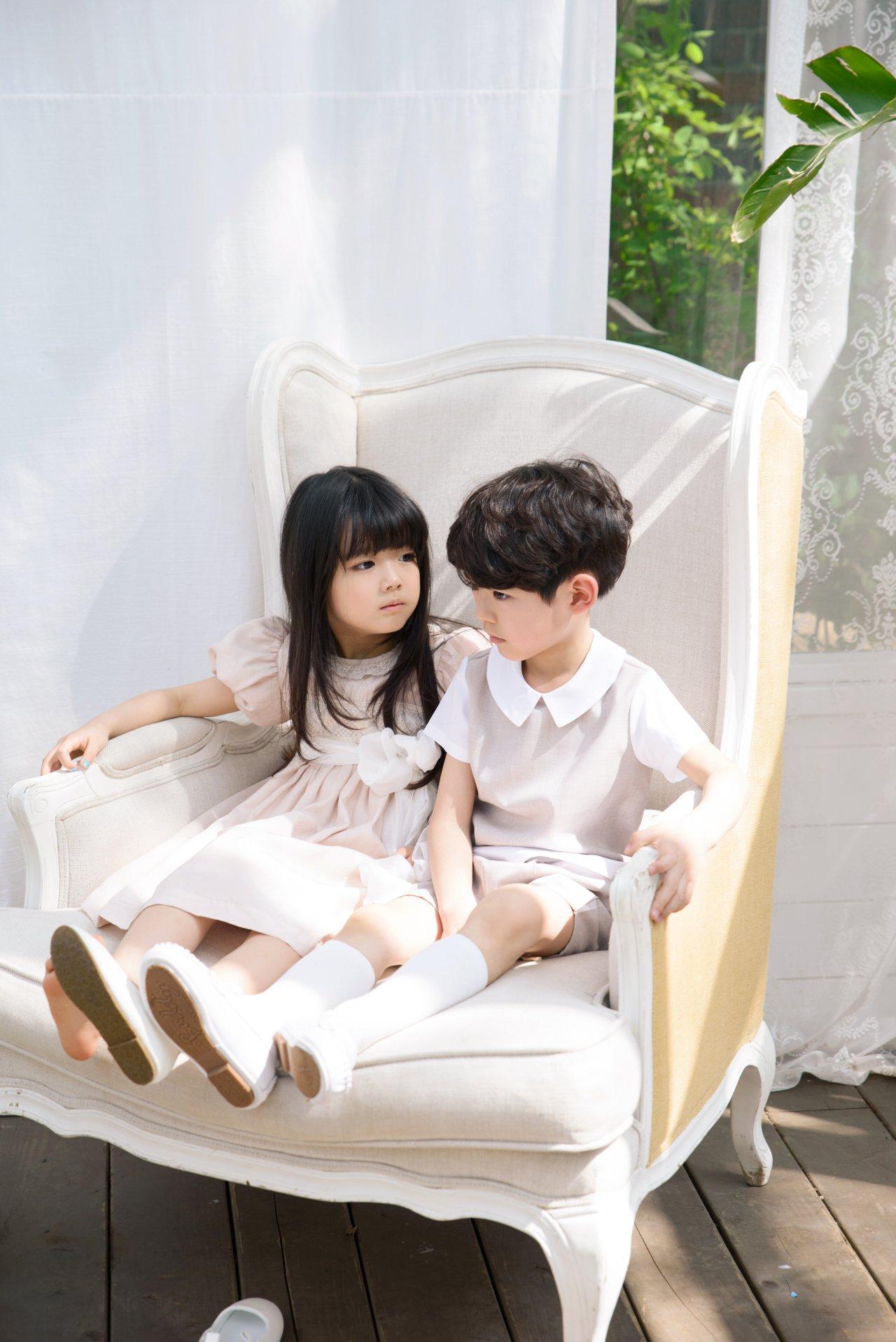 POURENFANT - Korean Children Fashion - #Kfashion4kids - Adrina Dress - 11