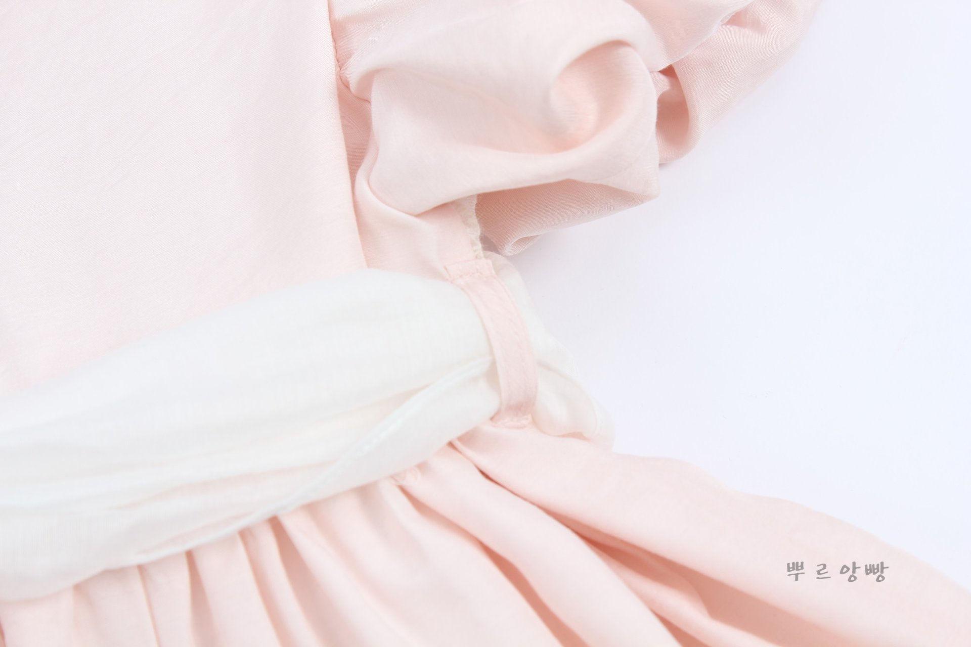 POURENFANT - Korean Children Fashion - #Kfashion4kids - Adrina Dress - 4
