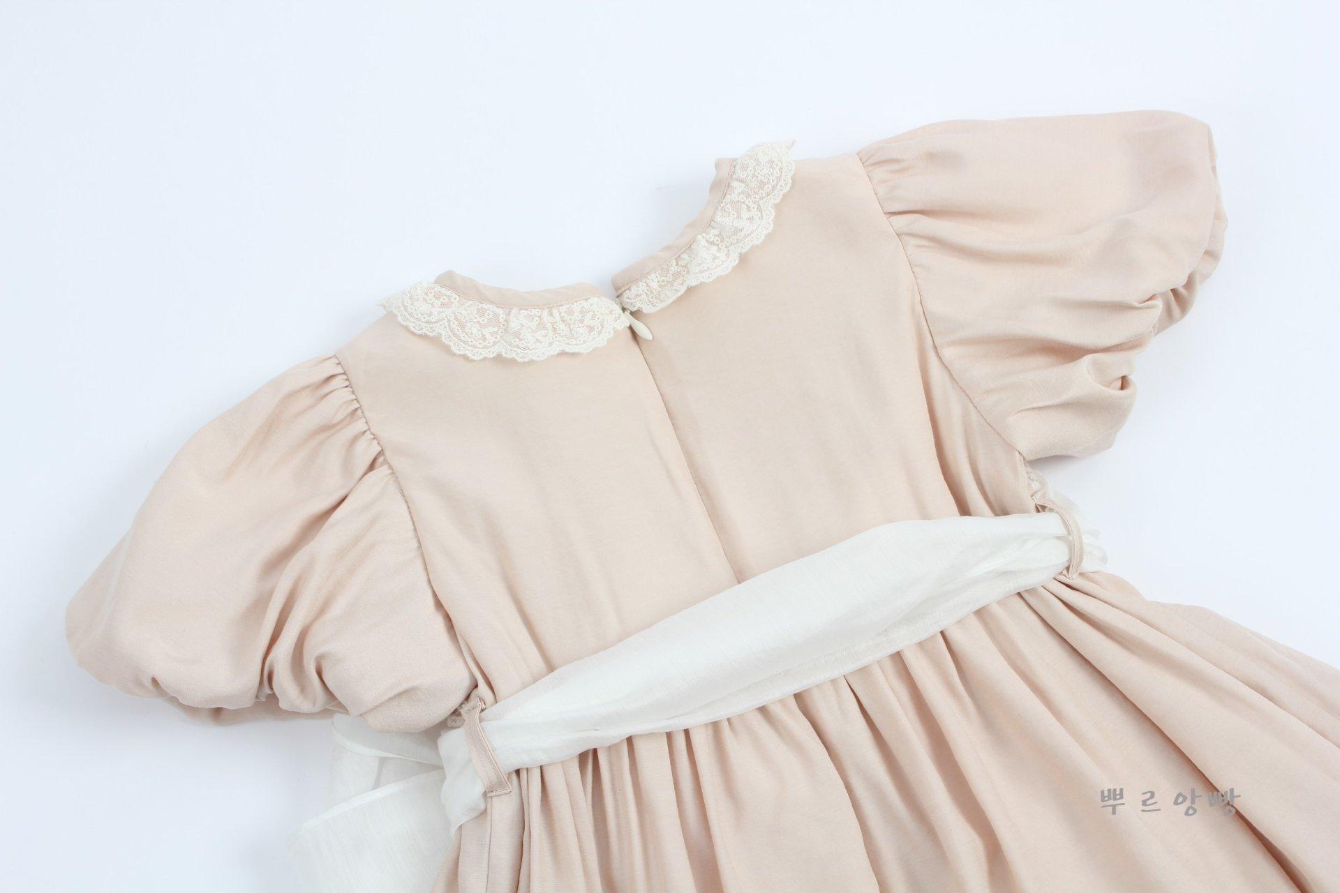 POURENFANT - Korean Children Fashion - #Kfashion4kids - Adrina Dress - 6