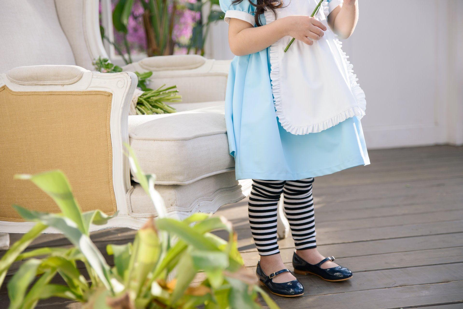 POURENFANT - Korean Children Fashion - #Kfashion4kids - Allie Rain Coat Dress - 11
