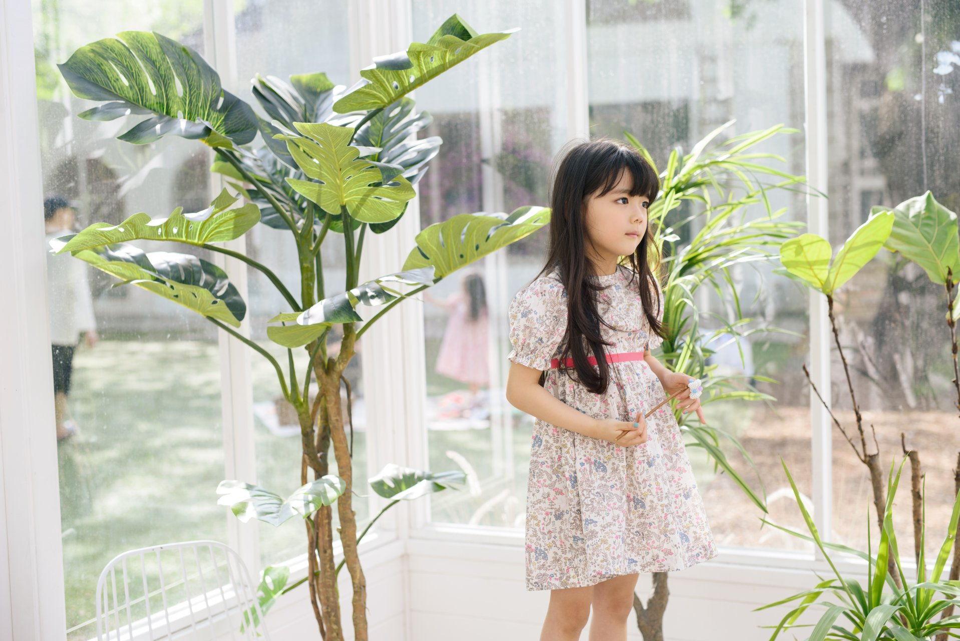 POURENFANT - Korean Children Fashion - #Kfashion4kids - Jenny One-piece - 2