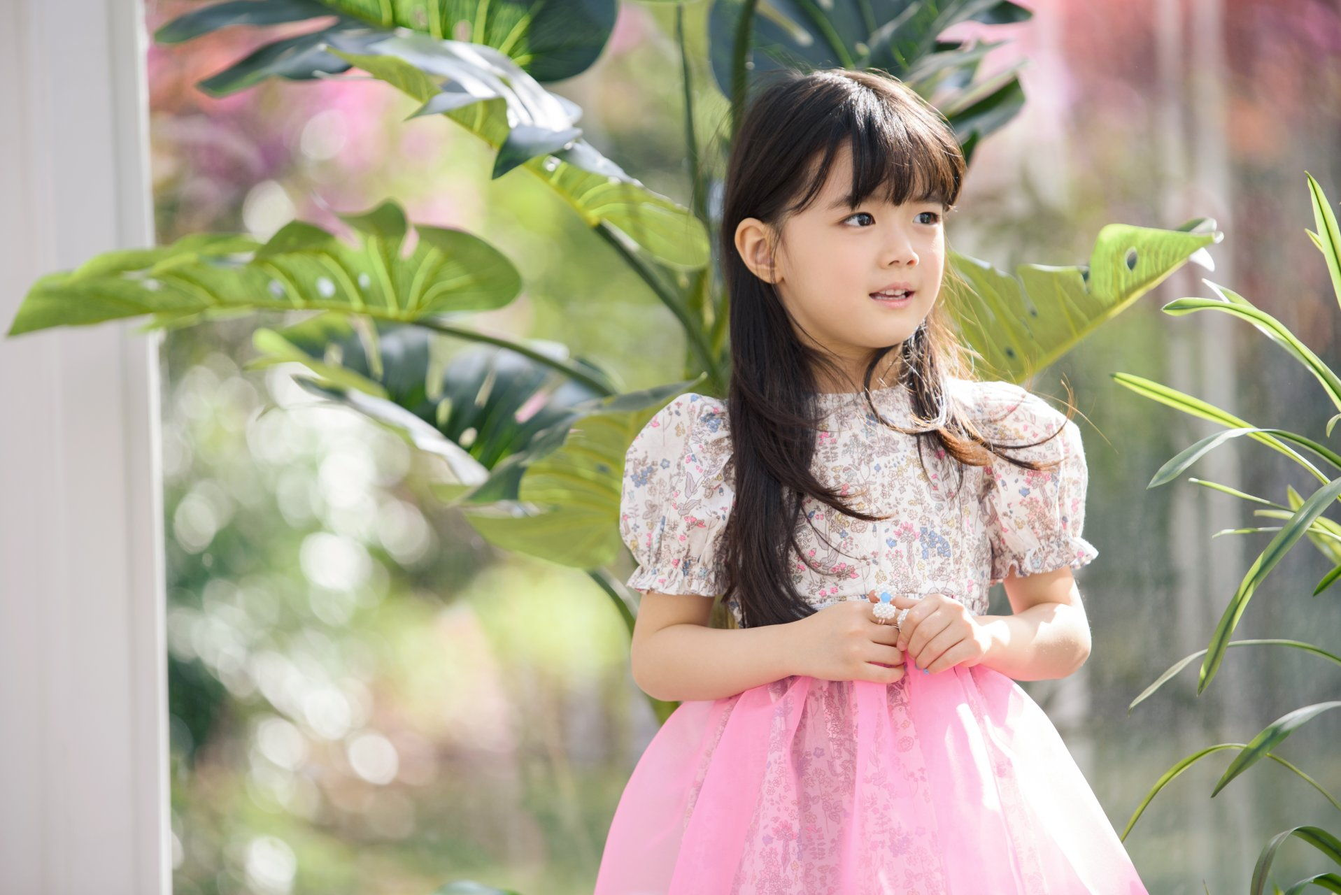 POURENFANT - Korean Children Fashion - #Kfashion4kids - Jenny One-piece - 3