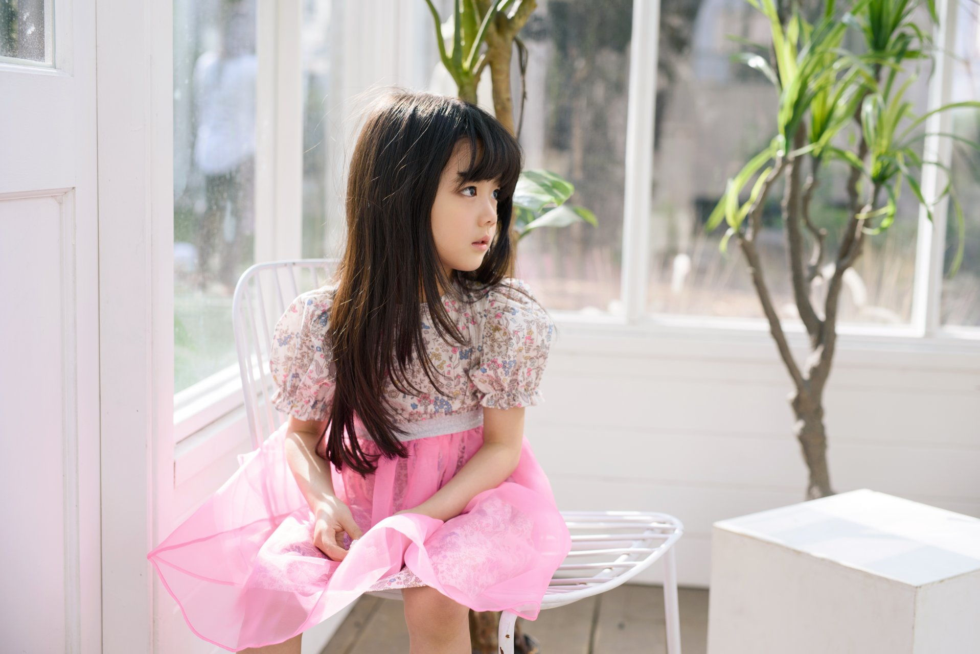 POURENFANT - Korean Children Fashion - #Kfashion4kids - Jenny One-piece - 7