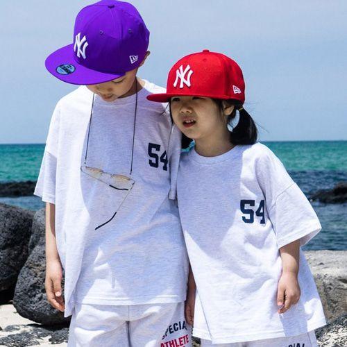 RAKU - BRAND - Korean Children Fashion - #Kfashion4kids - 54 Tee