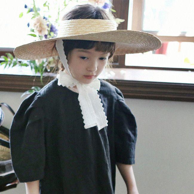 SCON - BRAND - Korean Children Fashion - #Kfashion4kids - Anne Sun Cap