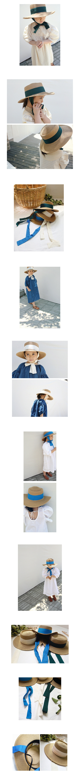 SCON - Korean Children Fashion - #Kfashion4kids - Cathy Hat - 2