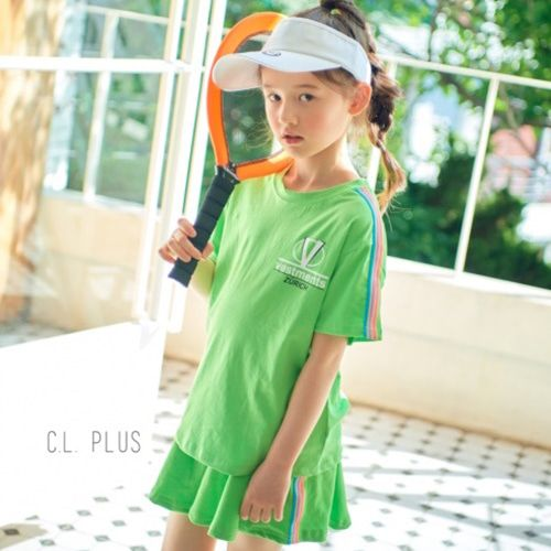 C.L PLUS - BRAND - Korean Children Fashion - #Kfashion4kids - Best Tee