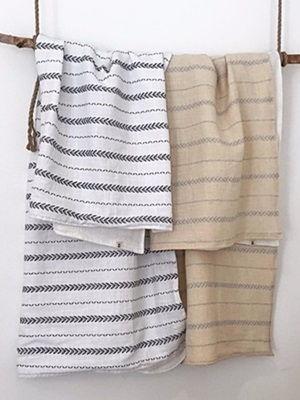 DE LEESUL - BRAND - Korean Children Fashion - #Kfashion4kids - Leaf Blanket