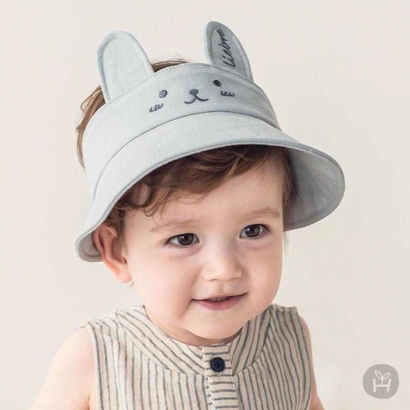 HAPPY PRINCE - BRAND - Korean Children Fashion - #Kfashion4kids - Libre Wild Sun Cap